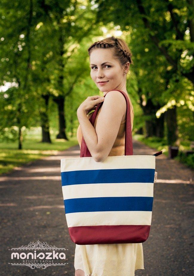 Big bag by Moniszka