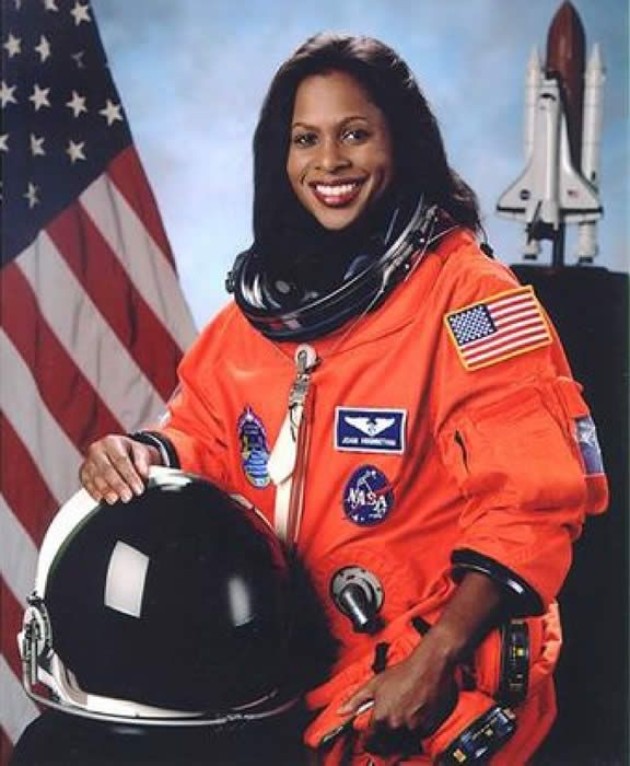 First Black Pilot | Master of Science Degrees in Space ...