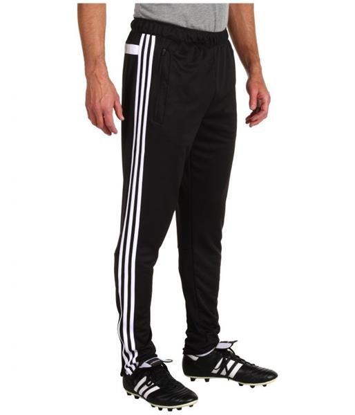 Зауженные спортивные брюки adidas