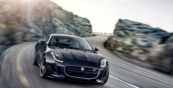 2018 Jaguar F - Type R Release Date, Interior, Specs, Rumors, Price - The United Kingdom are a singularly strange bunch with regards to problems car. Once