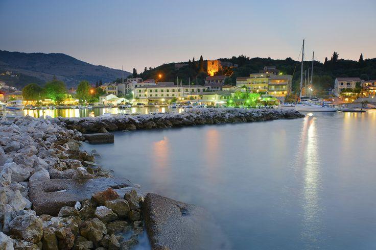 corfu island ,photo source Bella Mare Corfu hotel.