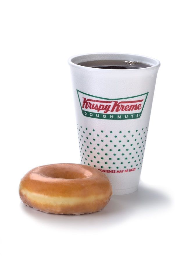 FREE Coffee with any regular price purchase (Teachers Only) Krispy Kreme http://simplesavingsforatlmoms.net/2017/06/free-coffee-with-any-regular-price-purchase-teachers-only-krispy-kreme.html