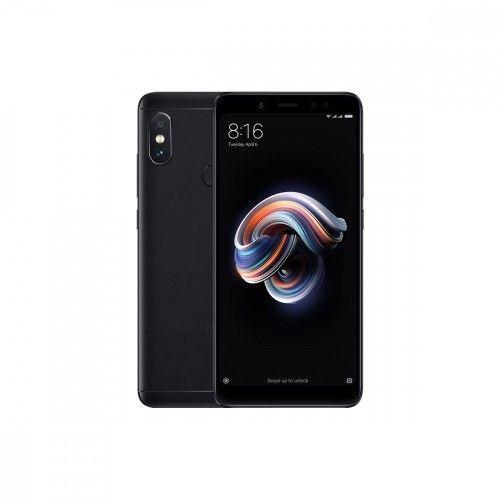 Xiaomi Smartfon Redmi Note 5 Dual Sim 64gb Czarny Xiaomi Redmi Note 5 Global Version 5 99 Inch 3gb Ram 32gb Rom Snapdragon 636 Octa Core 4g S Dual Sim Note 5 Smartphone