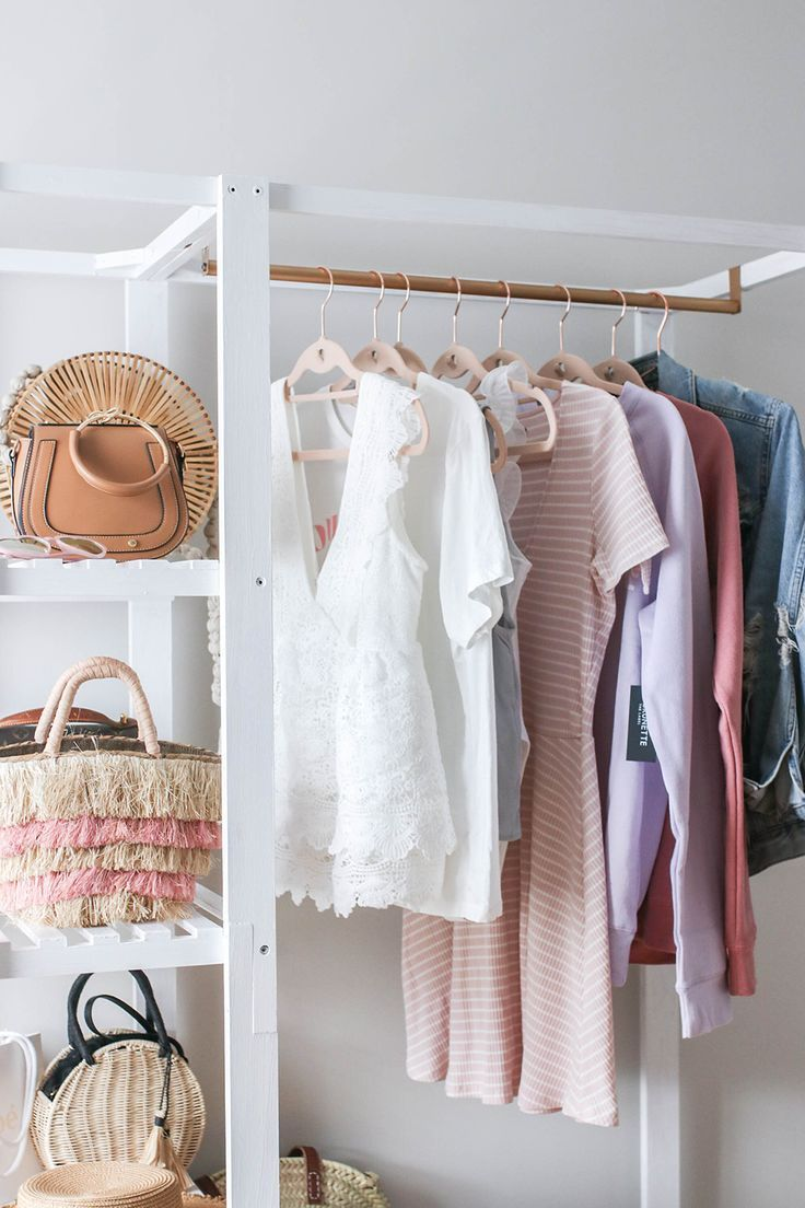 White And Gold Clothing Rack Hack White And Gold Clothing Rack