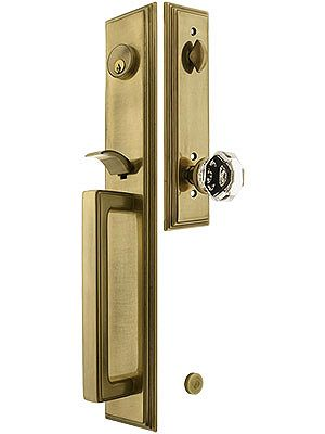 31 best entrance door handlesets images on pinterest entrance