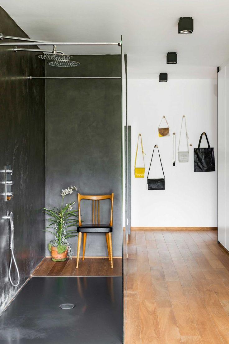 Douche | shower | vtwonen 07-2017 | Styling & Fotografie Jonah Samyn