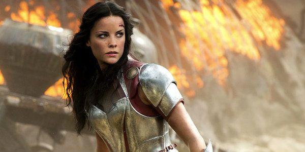 Why Jaimie Alexander Knew She Had No Shot At Playing Wonder Woman