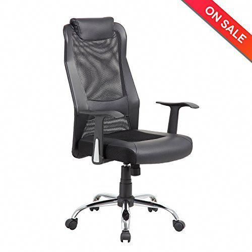 Ergonomic Chair Pros Folding Zaisu Welcome To My And Cons Consumer Reports Of The Lch High Back Mesh Office Computer Desk Task With Padded Leather Headrest