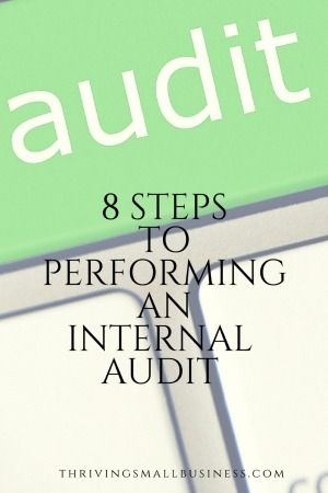 Internal audits help organizations achieve corporate objectives by keeping a pulse on the consistency of internal business practices. The goal of an internal audit is to ensure organizational policies and procedures are followed and to alert management of gaps in policy compliance. The internal audit process can be done with internal resources or can be …