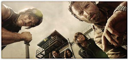 News (Season 4) « Rubrika | The Walking Dead / Živí mrtví