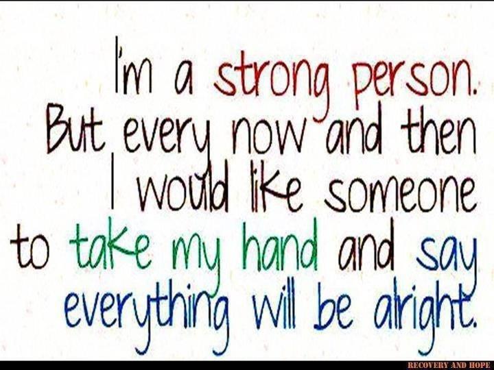 Things That Make Me :-)