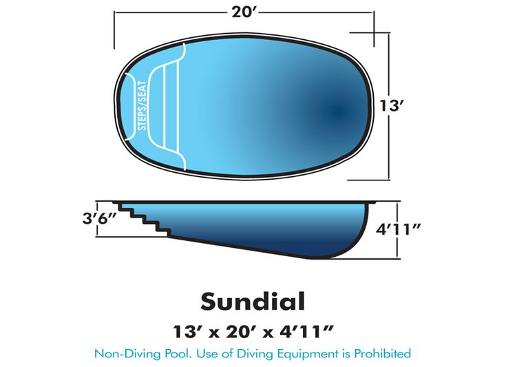 Styles, Models & Dimensions of Fiberglass Swimming Pools New Jersey - Dolphin Pools. Inground Pool Prices NJ- Dolphin Fiberglass Pools Prices NJ |Dolphin Fiberglass Pools