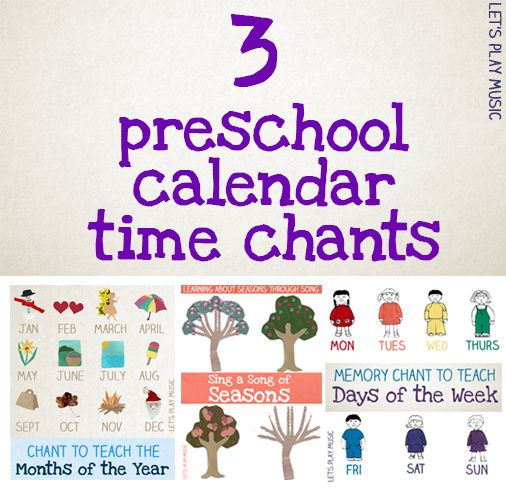 Kindergarten Calendar Time Routine : Ideas about preschool calendar on pinterest