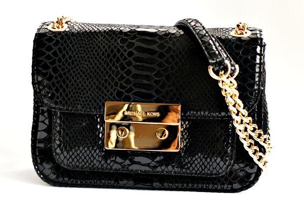New in: Michael Kors Sloan Bag