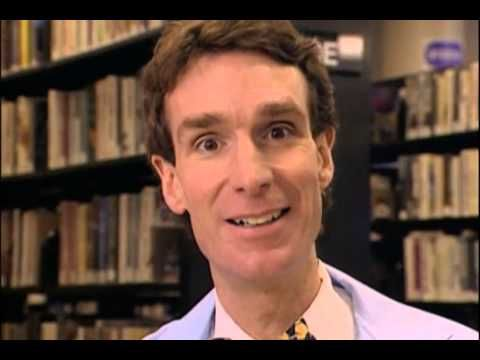 Bill Nye The Science Guy - Static Electricity (Full Episode)   4th grade Electricity Unit