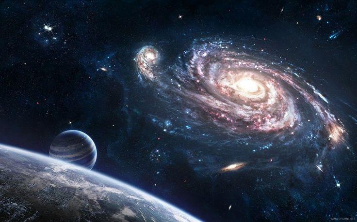 20 день Поражающие воображение факты о космосе