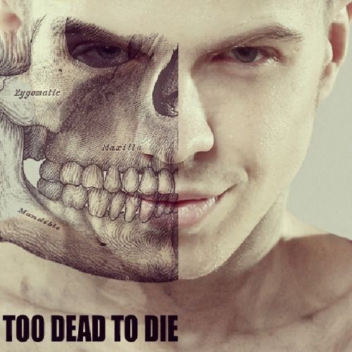 #toodeadtodie #darkelectro #industrial #outofline #music #ebm #goth #gothic #nugoth