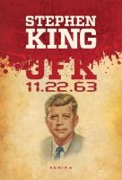 Stephen King - JFK 11.22.63