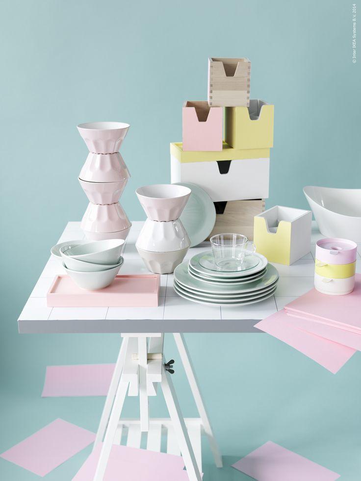 DIY Kakel | Redaktionen | inspiration från IKEA