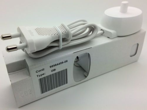 NEW-GENUINE-UK-Braun-Oral-B-Toothbrush-Trickle-Charger-Charging-Unit-Type-3757