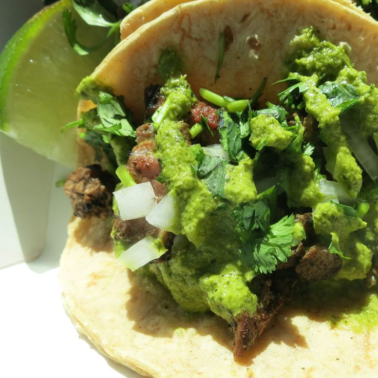 Why Chicago Is America's Top Taco Town