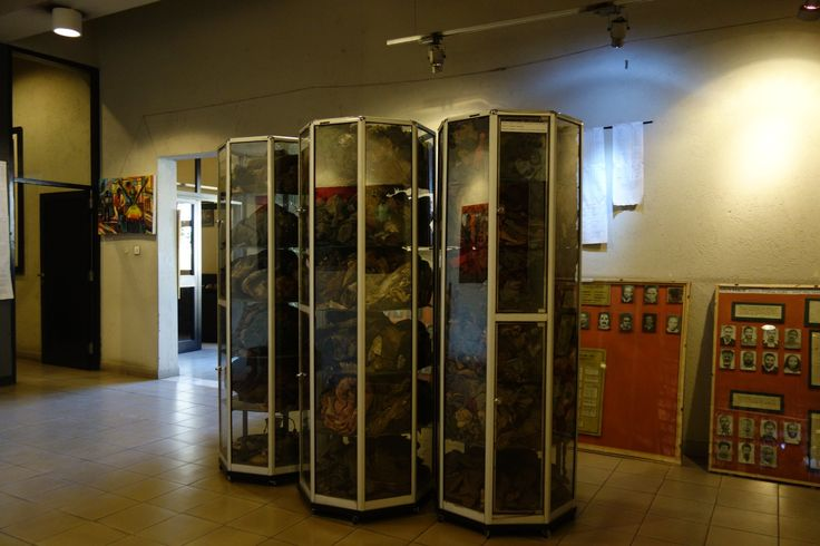 Red Terror Martyrs Memorial Museum, Addis Ababa: See 604 reviews, articles, and 178 photos of Red Terror Martyrs Memorial Museum, ranked No.1 on TripAdvisor among 71 attractions in Addis Ababa.