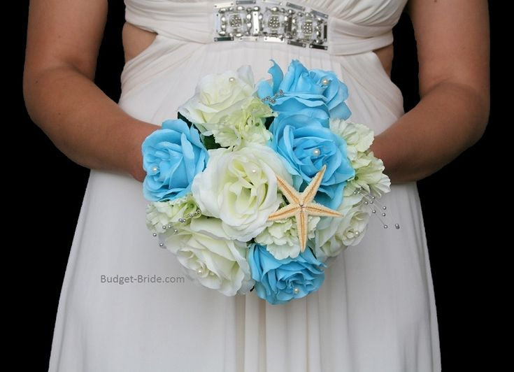About Beach Theme Wedding Flowers On Pinterest Mint Wedding Flowers