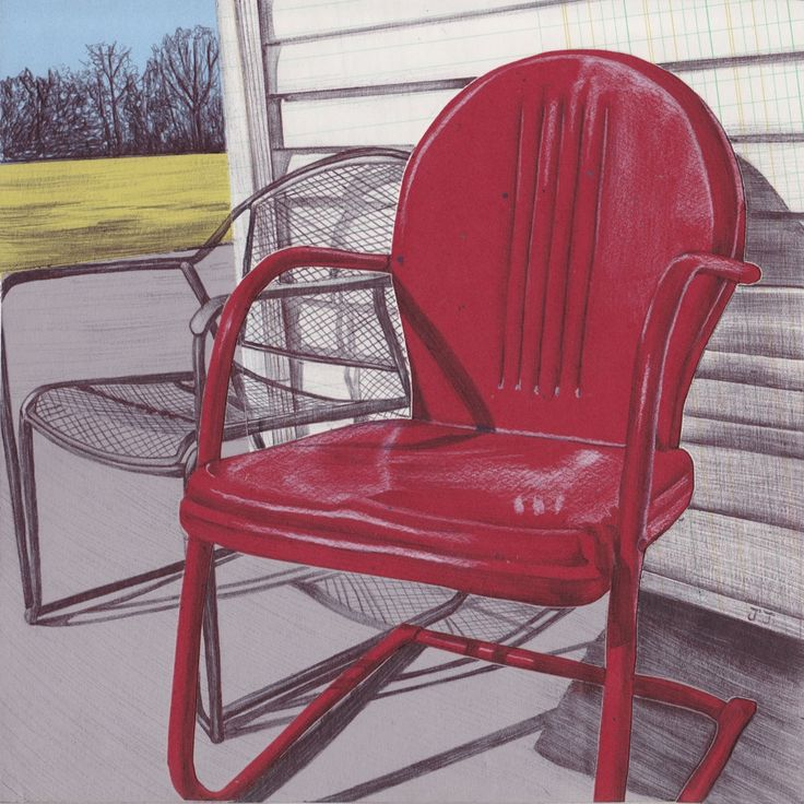 25+ unique Old metal chairs ideas on Pinterest | Metal ...