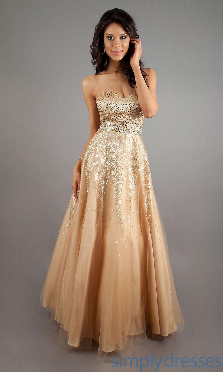 18 best Prom dresses/2014 images on Pinterest | Dresses 2013 ...