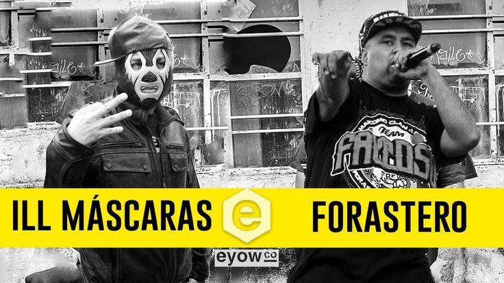 Forastero vs Ill Mascaras - Coliseum 2015 -  Forastero vs Ill Mascaras - Coliseum 2015 - http://batallasderap.net/forastero-vs-ill-mascaras-coliseum-2015/  #rap #hiphop
