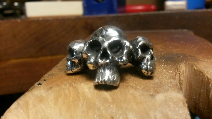 3 skullz