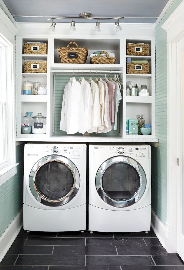 Stunning 75 Genius Laundry Room Storage Organization Ideas https://insidecorate.com/75-genius-laundry-room-storage-organization-ideas/