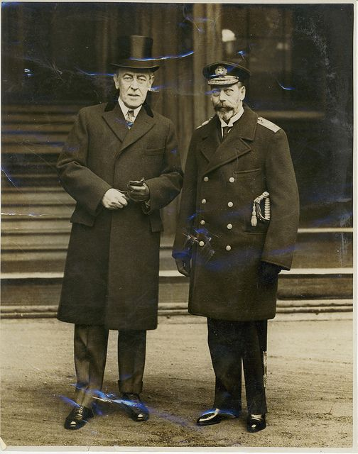 president woodrow wilson winning the war Woodrow wilson was president during world war i he also helped to form the   out of world war i he managed to do this for the rest of his first term and won a.
