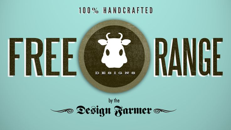 free range design