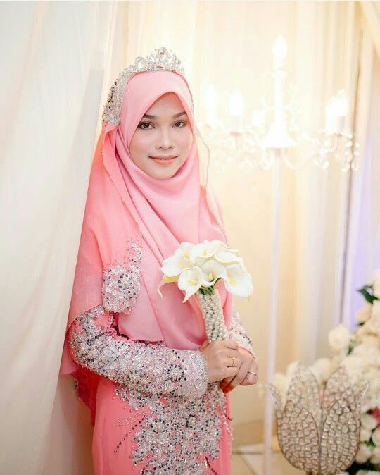 The bride....( syamilruslan photography)