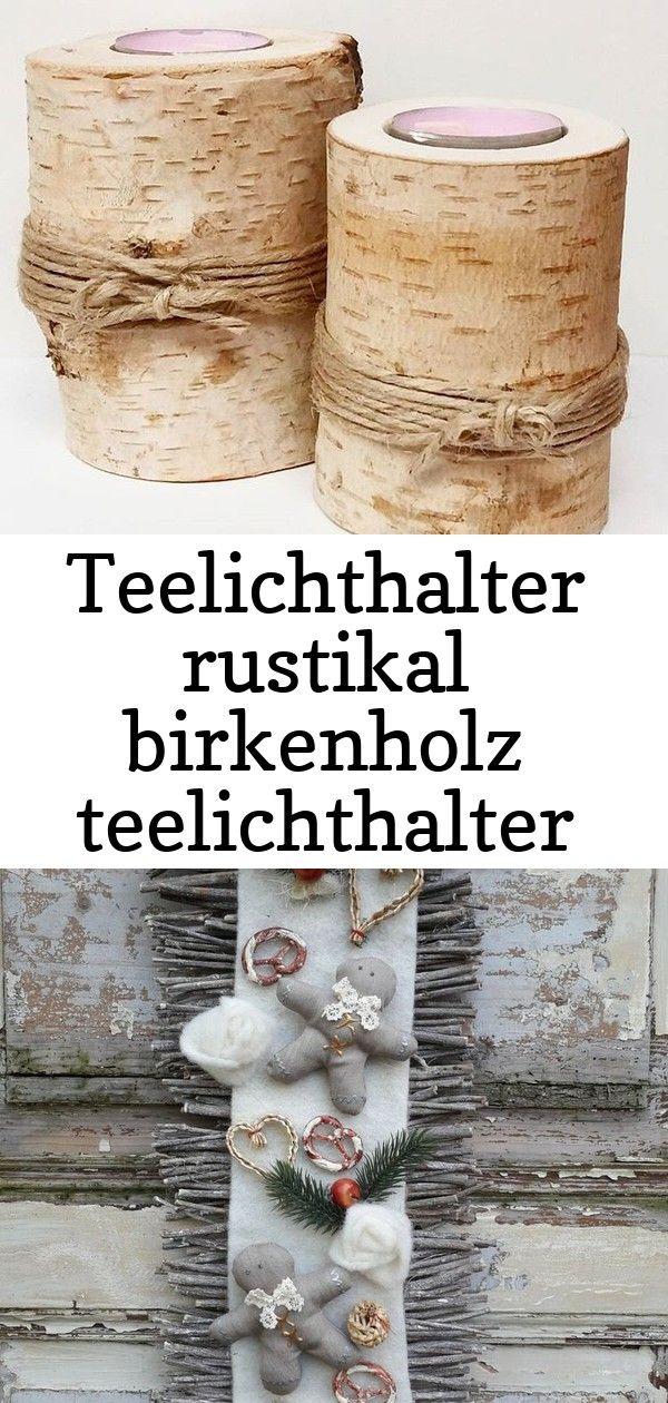 Teelichthalter Rustikal Birkenholz Teelichthalter Rustikal Birke Holz Birke Birkenholz Rustikal Teelichthalter Turkranz Rebenmatte Ginger With Images Food