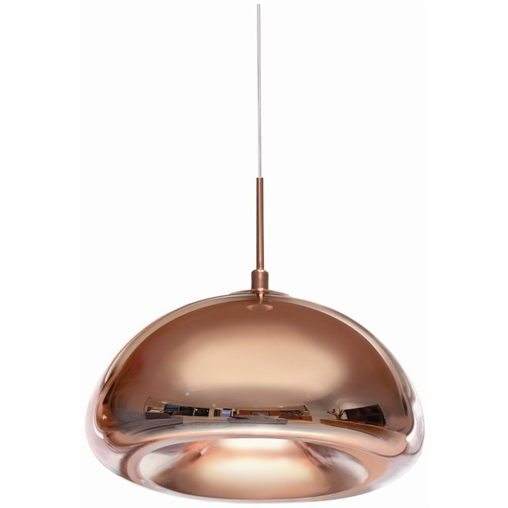 Find Brilliant 240V 30cm Copper Cumulus Pendant Light At
