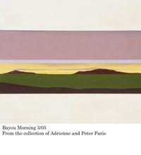 minimalist mountain painting - Google Search