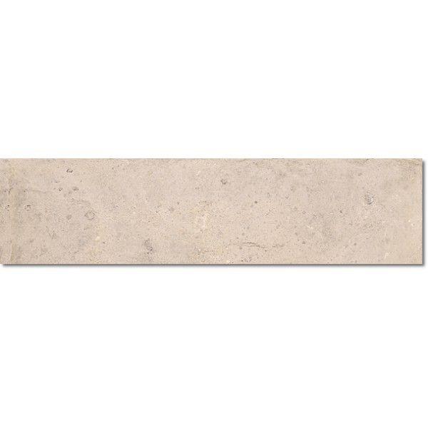 Kolekcja Kotto Brick - płytki podłogowe Kotto Brick Avana Nat. 6x25