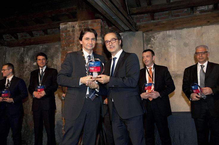 """Per il settimo anno consecutivo PepsiCo Italia si conferma tra le migliori aziende in Italia nell'ambito delle Risorse Umane, conquistando le Certificazioni """"Top Employers Italia"""" e """"Top Employers Europe 2015"""". Per l'ad Pincelli """"Le nostre persone sono la chiave del successo""""."""