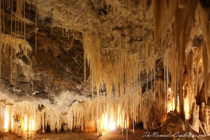 Mole Creek Caves | TheNomadicExplorers.com