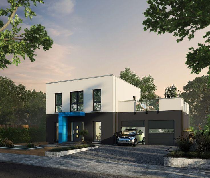 Okal Fertighaus Sanierung 18 best neue okal häuser images on beautiful homes
