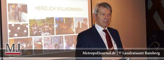 """(BA) """"Mir fehlt noch ein Landkreis-Bier"""" – 500 Jahre Bayerisches Reinheitsgebot - http://metropoljournal.de/?p=8545"""