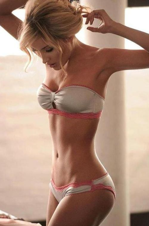 Fit Girl's Diary Why Girls Should Lift Weights! - Breaking The Myth About Girls Weight Lifting » Fit Girl's Diary
