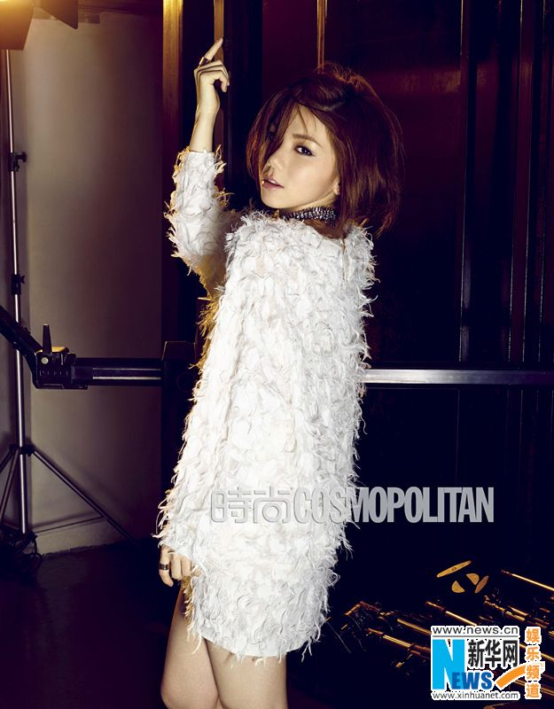 Gloria Tang Tsz-kei, better known by her stage name G.E.M., is a Hong Kong singer-songwriter, dancer, musician, and actress.