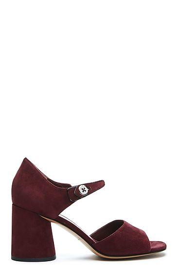 Sloan Button Sandal