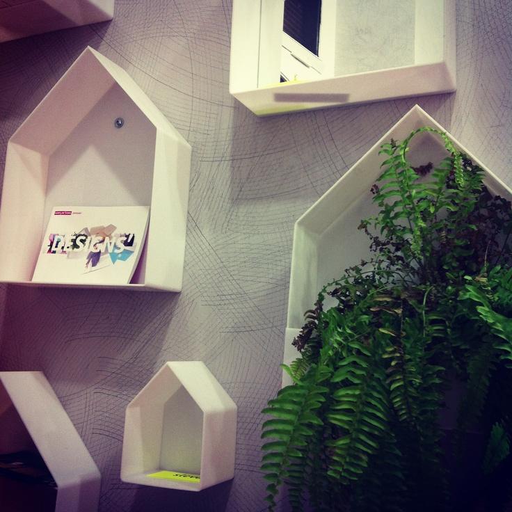 Quiero una casa!