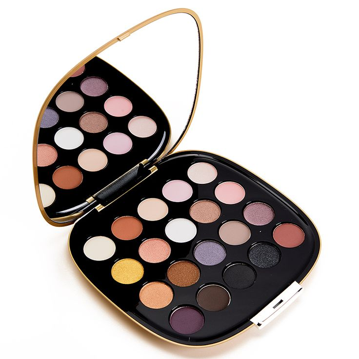 Marc Jacobs Beauty About Last Night (240) Style Eye-Con. 20 Eyeshadow Palette Review, Photos, Swatches