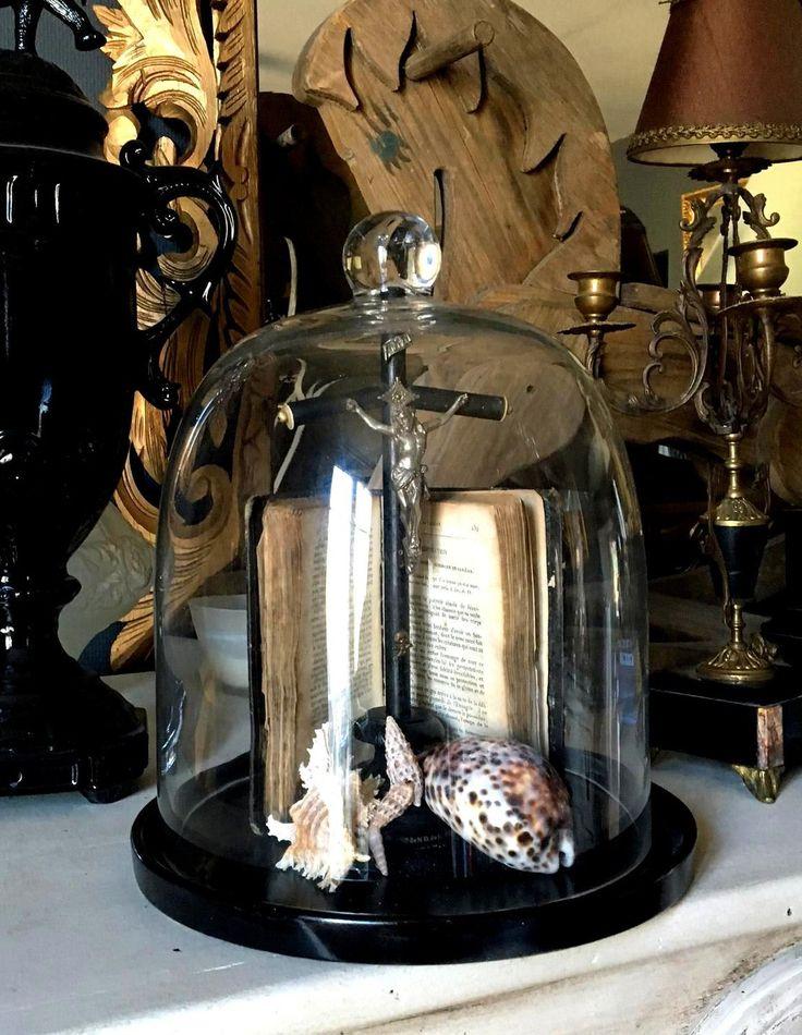 Plus de 25 id es uniques dans la cat gorie cloche en verre for Cloche verre decorative