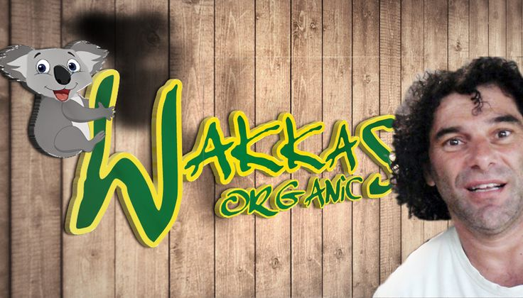 "Founder and CEO of Wakkas Organics certified organic restaurant franchise , Mr. Ben Debs aka ""Mr.  Organics""."